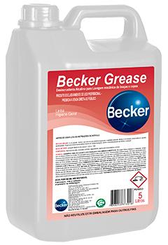 Becker Grease -   - Industrias Becker