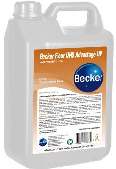 Becker Floor UHS Advantage Up -   - Industrias Becker
