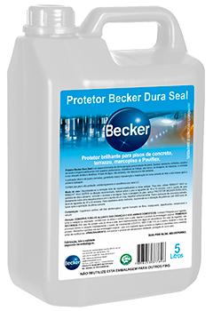 Protetor Becker Dura Seal -   - Industrias Becker