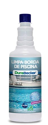 Limpa-Borda de Piscina -   - Industrias Becker