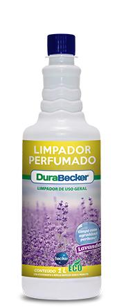 Limpador Perfumado - LAVANDA - Industrias Becker