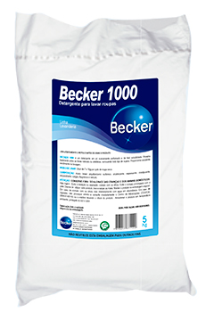 Becker 1000 -   - Industrias Becker