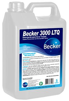 Becker 3000 LTQ - 5L - Industrias Becker