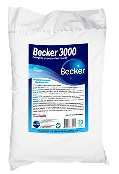 Becker 3000 -   - Industrias Becker