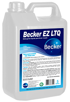 Becker EZ LTQ - 5L - Industrias Becker