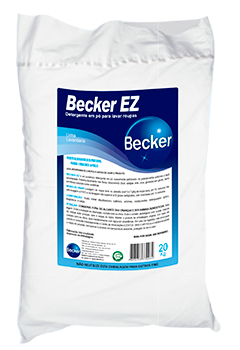 Becker EZ -   - Industrias Becker