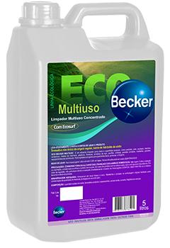 Eco Multiuso -   - Industrias Becker