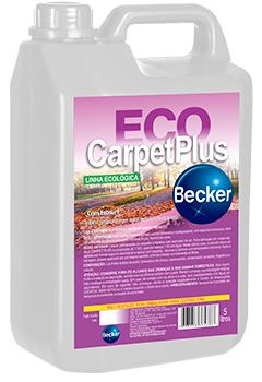 Eco Carpet Plus -   - Industrias Becker