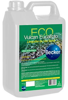 Eco Vulcan -  Eucalipto - Industrias Becker
