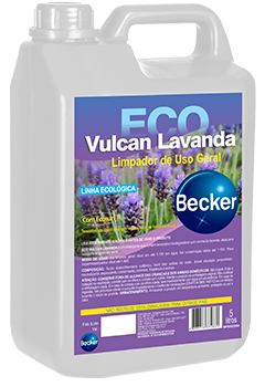 Eco Vulcan - LAVANDA - Industrias Becker