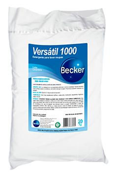 Versátil 1000 -   - Industrias Becker