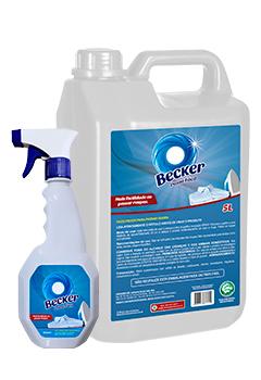 Passa-Fácil Becker -   - Industrias Becker