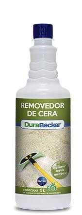 Removedor de Cera -   - Industrias Becker