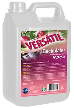 Versátil Beckplater - MAÇÃ - Industrias Becker