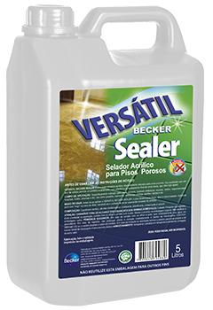 Versátil Becker Sealer -   - Industrias Becker