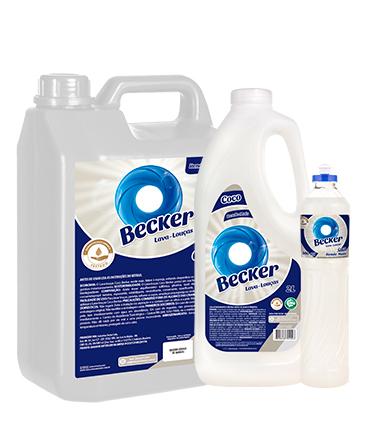 Lava-Louças - Coco - Industrias Becker
