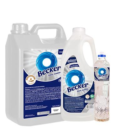 Lava-Louças - Cristal - Industrias Becker