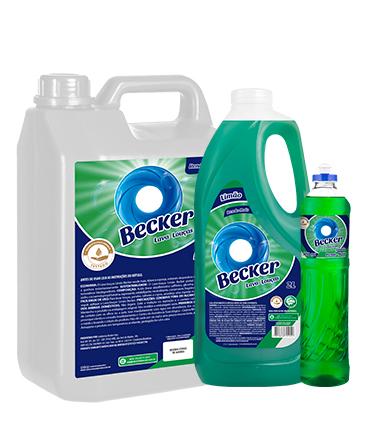 Lava-Louças - Limão - Industrias Becker