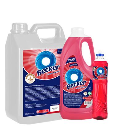Lava-Louças - Maçã - Industrias Becker