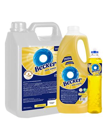 Lava-Louças -  Neutro - Industrias Becker
