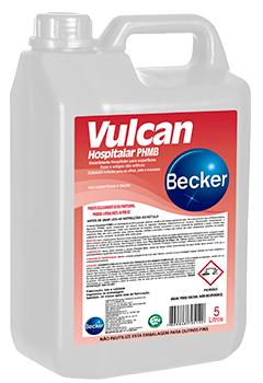 Vulcan Hospitalar PHMB -   - Industrias Becker