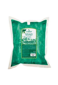Bag – Sabonete em espuma 800ml - MENTA e CIDREIRA - Industrias Becker